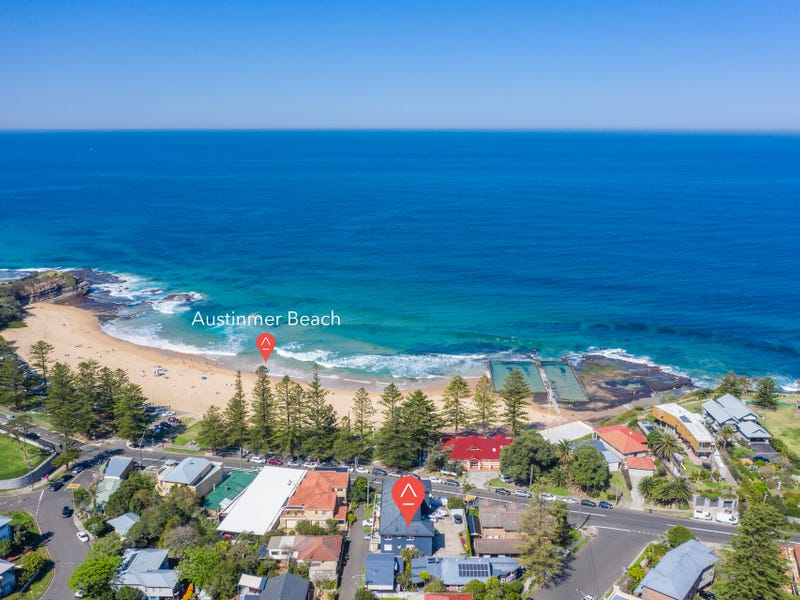 1/114 Lawrence Hargrave Drive, Austinmer, NSW 2515