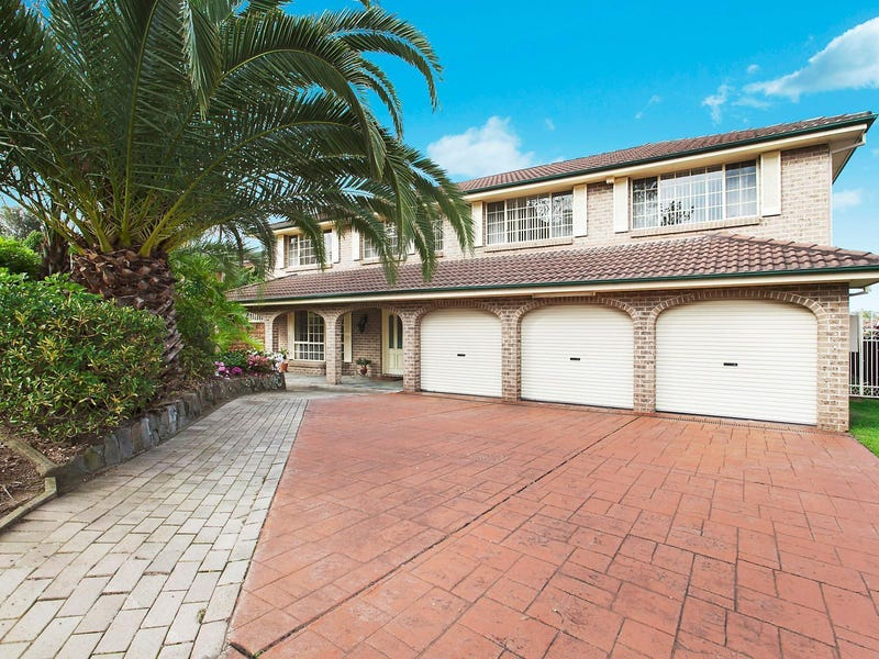 9 Tulloch Place, Baulkham Hills, NSW 2153