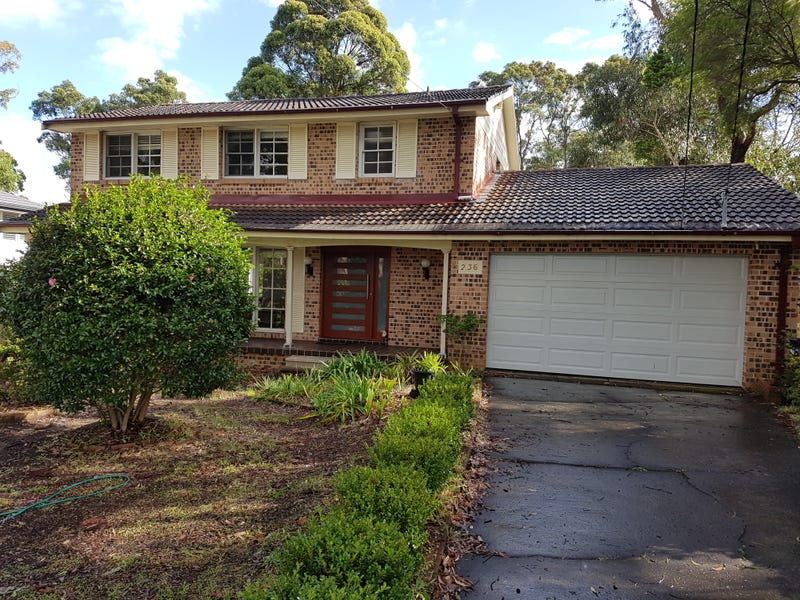 236 Warrimoo Avenue, St Ives Chase, NSW 2075