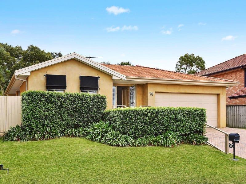 78 Mina Road, Menai, NSW 2234