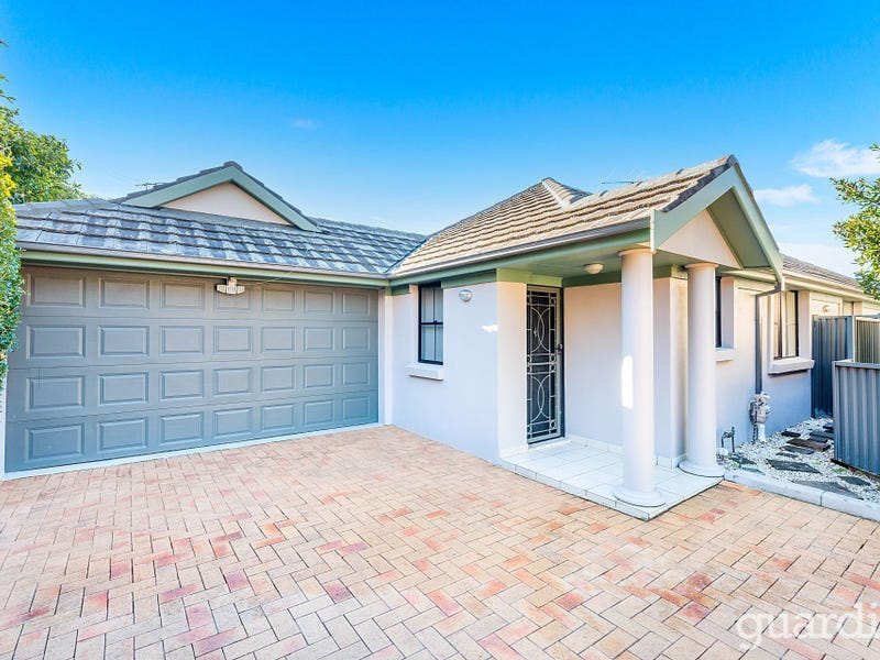 120 Harrington Avenue, Castle Hill, NSW 2154