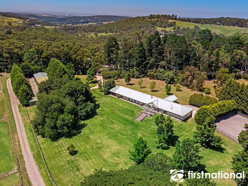 117 Split Rock Road, Beaconsfield Upper, Vic 3808