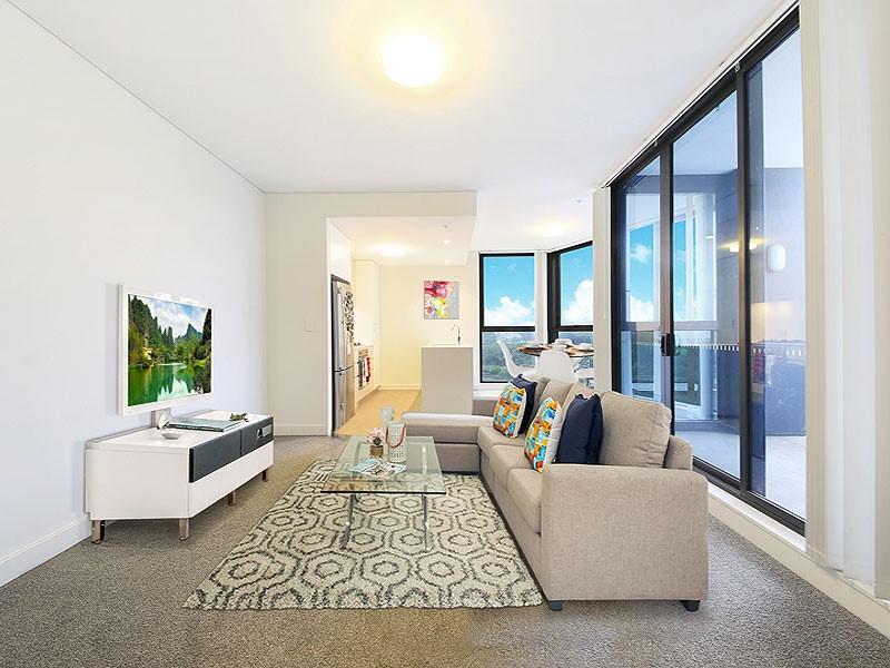 303/7 Magdalene Terrace, Wolli Creek, NSW 2205