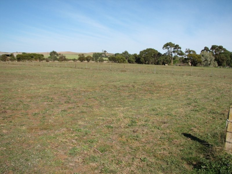 Lot 742 St Kitts Road, Dutton, SA 5356