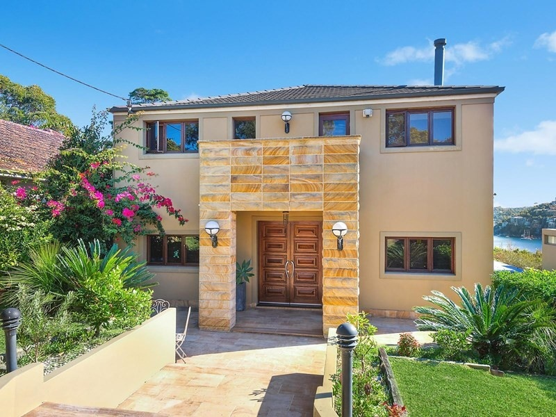 16 Upper Spit Road, Mosman, NSW 2088