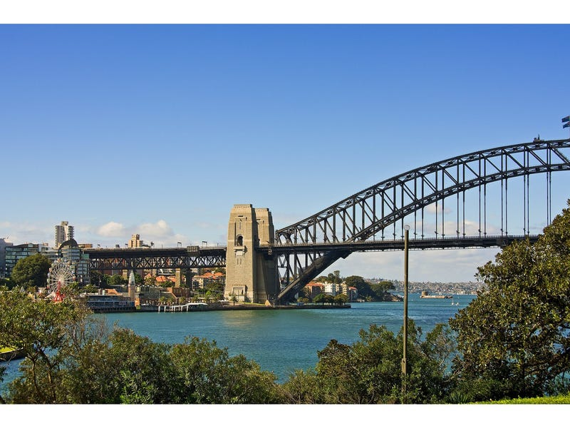 4/14 Blues Point Road, McMahons Point
