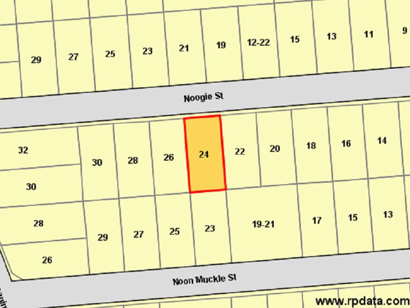 24 Noogie Street, Macleay Island, Qld 4184