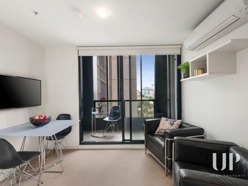 243 Franklin Street Studio & One Bedroom, Melbourne, Vic 3000