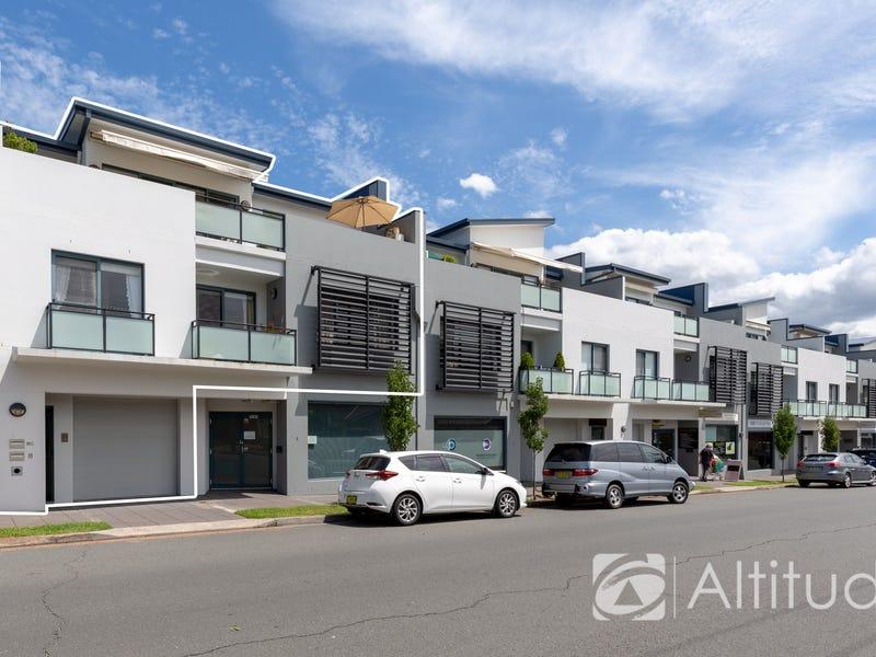 8/41 Charles Street, Warners Bay, NSW 2282