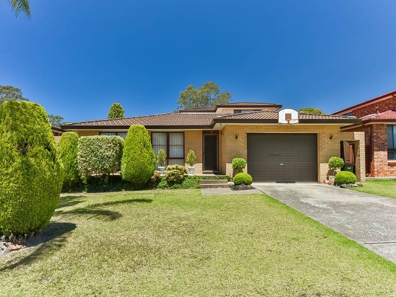 94 Trobriand Crescent, Glenfield, NSW 2167