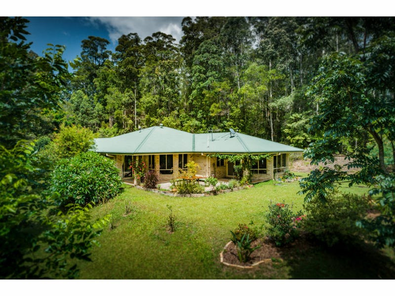 138 Mahers Road, Bellingen, NSW 2454