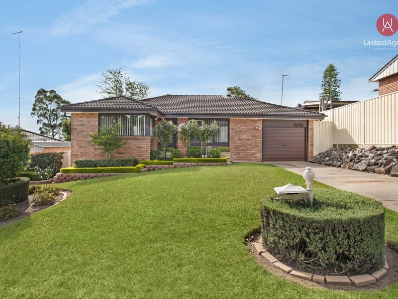 13 Micawber Street, Ambarvale, NSW 2560