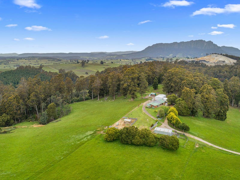 151 Nowhere Else Road, Nowhere Else, Tas 7306
