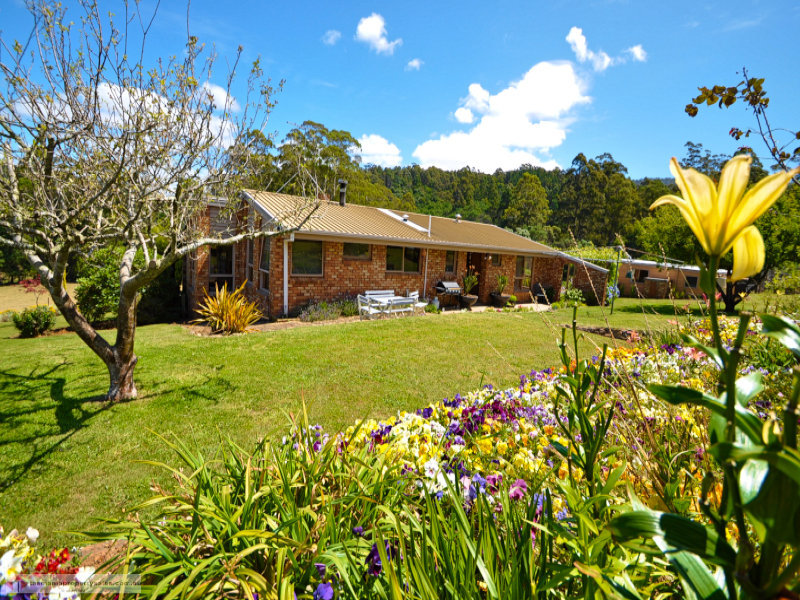 460 Lobster Creek Road, West Ulverstone, Tas 7315