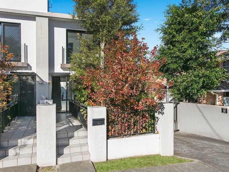 7/24 Greenacre Road, South Hurstville, NSW 2221