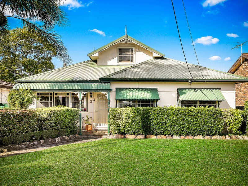 3 Oramzi Road, Girraween, NSW 2145