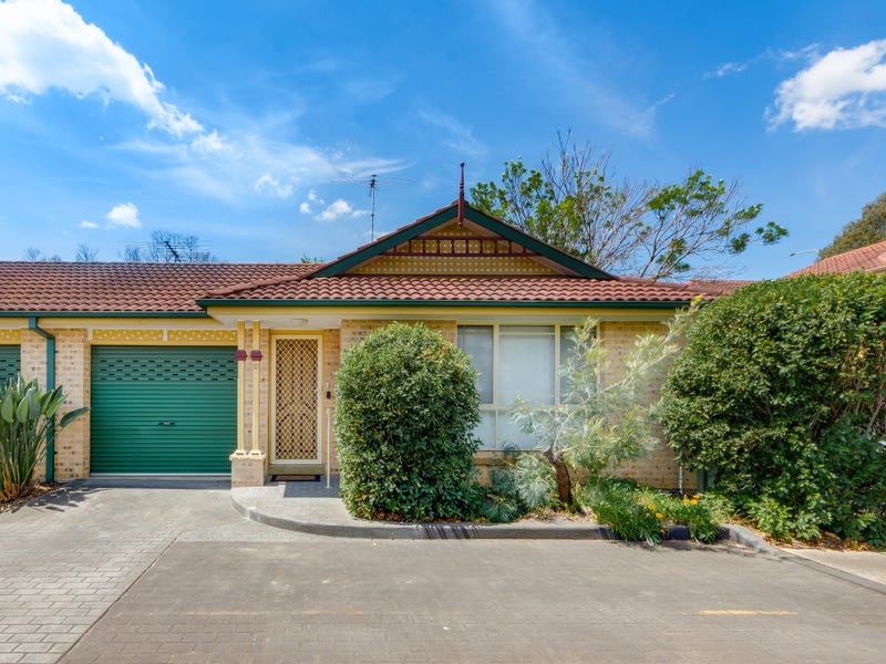 12/4-8 Gordon Avenue, Ingleburn, NSW 2565