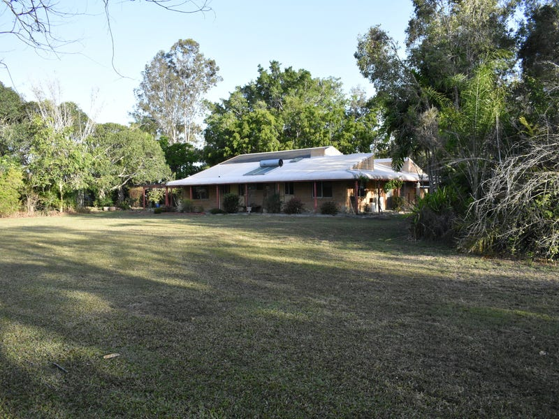 44 Walkers Point Rd, Granville, Qld 4650