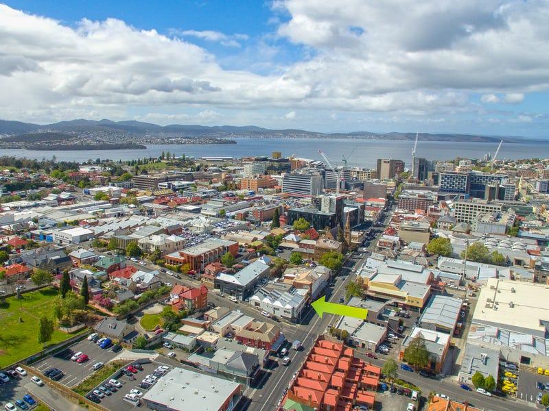 2/207 Elizabeth Street, Hobart, Tas 7000