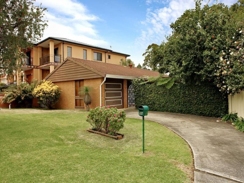 5a Taronga St, Hurstville, NSW 2220