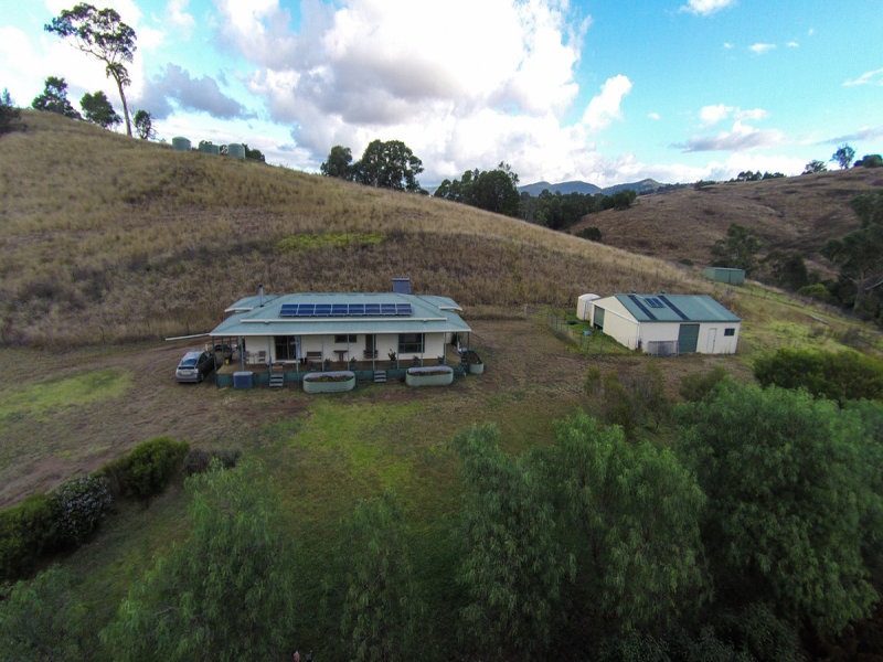 1865 Myrtle Mountian Road, Candelo, NSW 2550