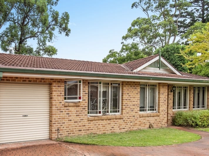21A Westwood Street, Pennant Hills, NSW 2120