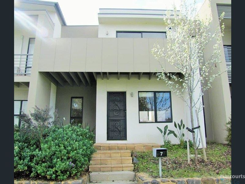 7 Conservation Walk, Epping, Vic 3076