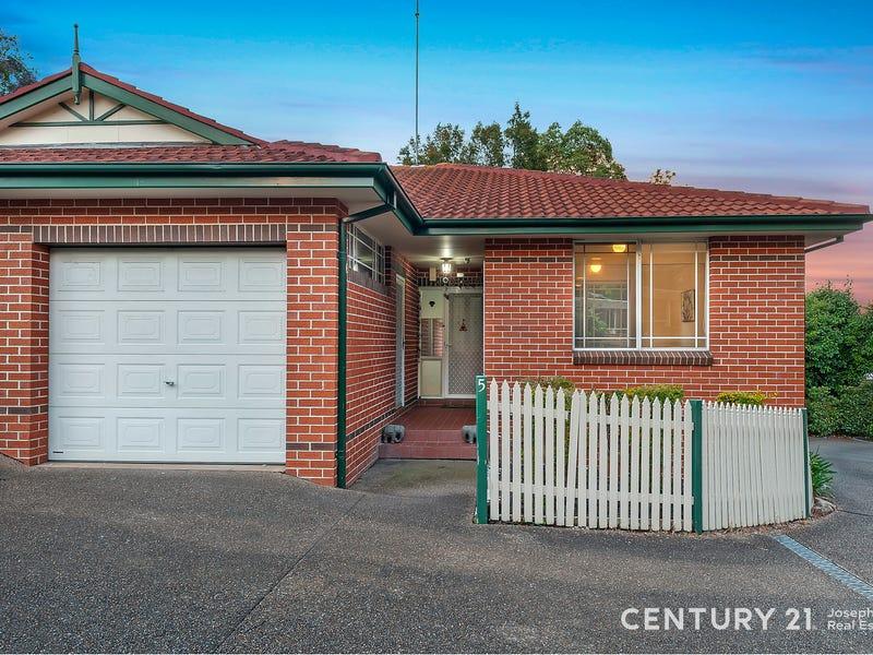 5/105 Gumnut Road, Cherrybrook, NSW 2126
