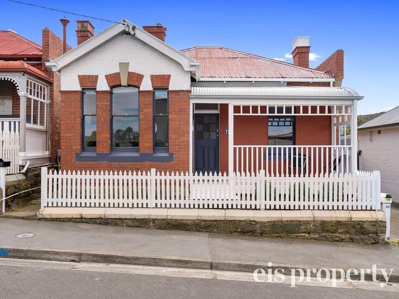 27 Smith Street, North Hobart, Tas 7000