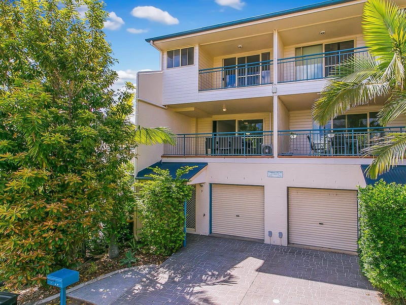 5/72 Gainsborough Street, Moorooka, Qld 4105