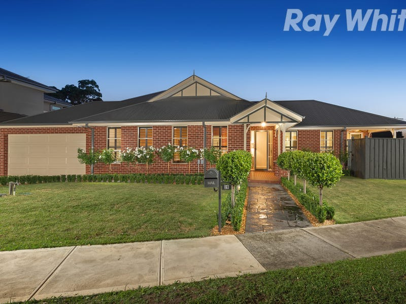 28 Curtis Avenue, Watsonia, Vic 3087