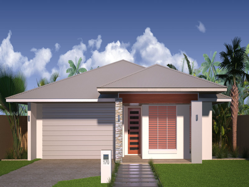 Lot  13094 Mitchell Creek Green, Zuccoli, NT 0832