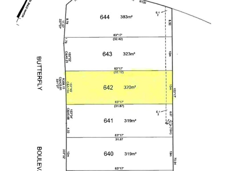 Lot 642 Butterfly Boulevard, Tarneit, Vic 3029