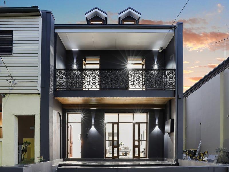 20 Cambridge Street, Enmore, NSW 2042