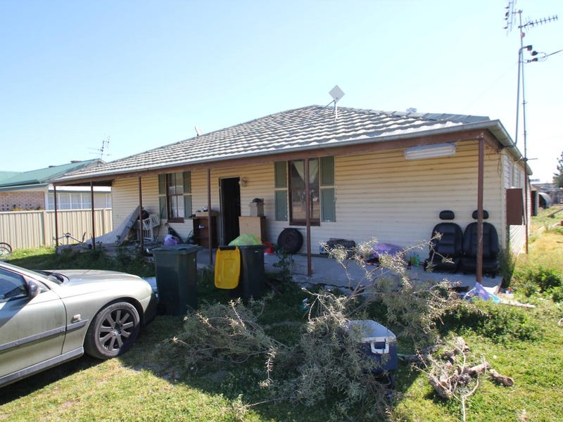 29 Gladstone Street, Jennings, NSW 4383