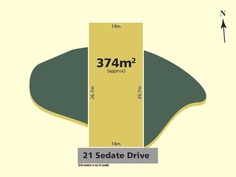 21 Sedate Drive, Rockbank, Vic 3335