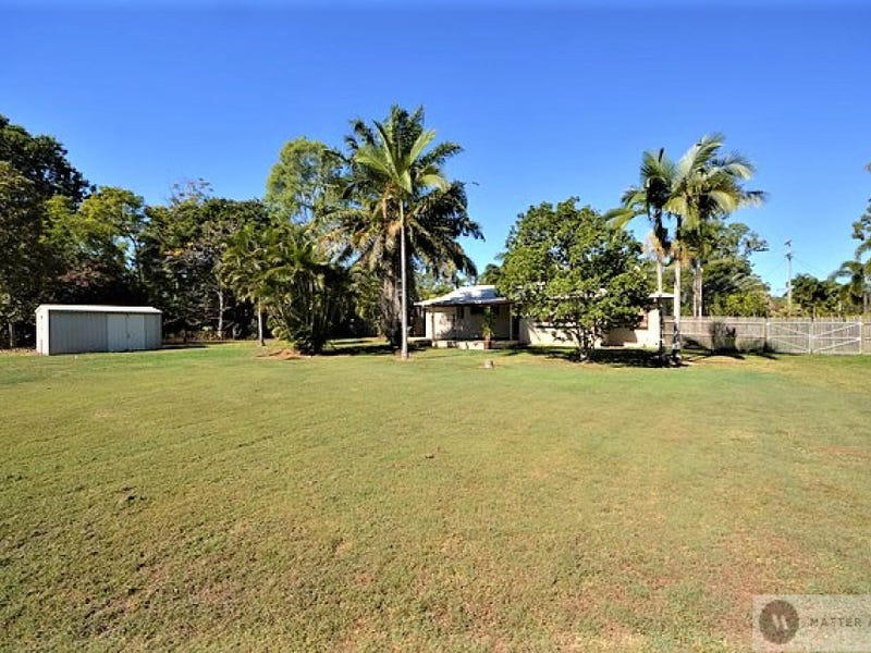 413 Forestry  Road, Bluewater, Qld 4818