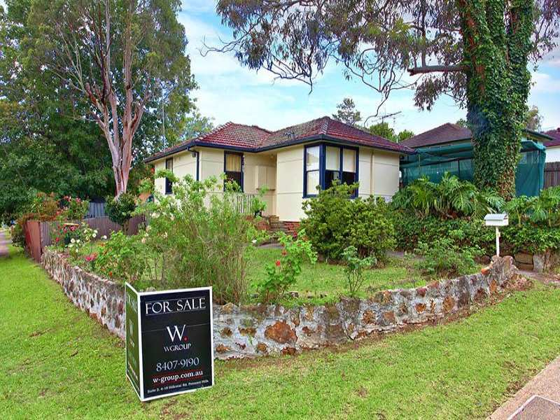12 Baker St, Carlingford, NSW 2118