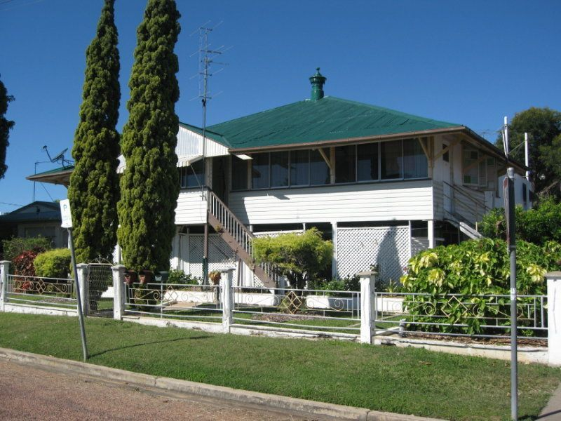 30 Ryan Street, Charters Towers City, Qld 4820