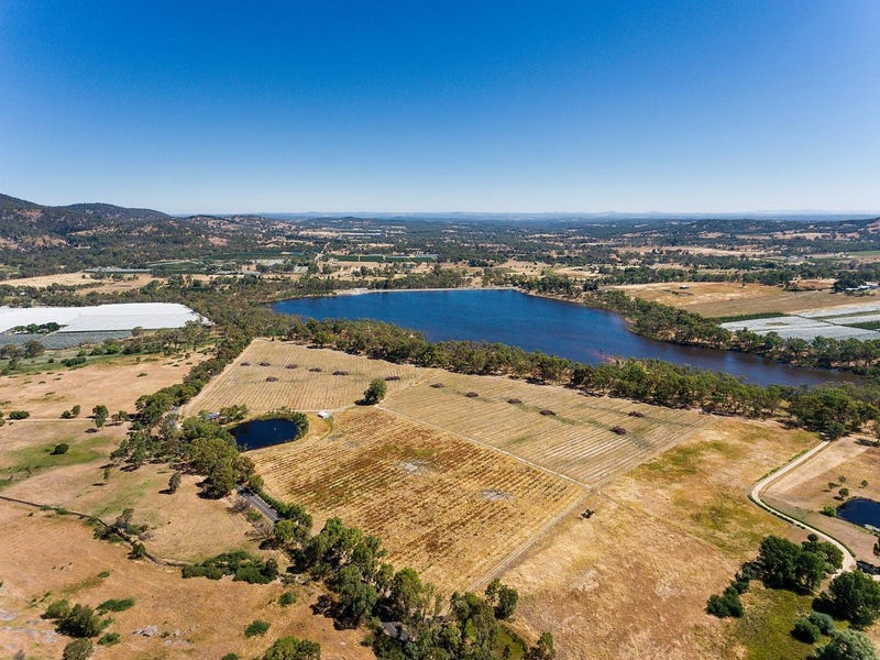 467 Resevoir Road, Harcourt North, Vic 3453