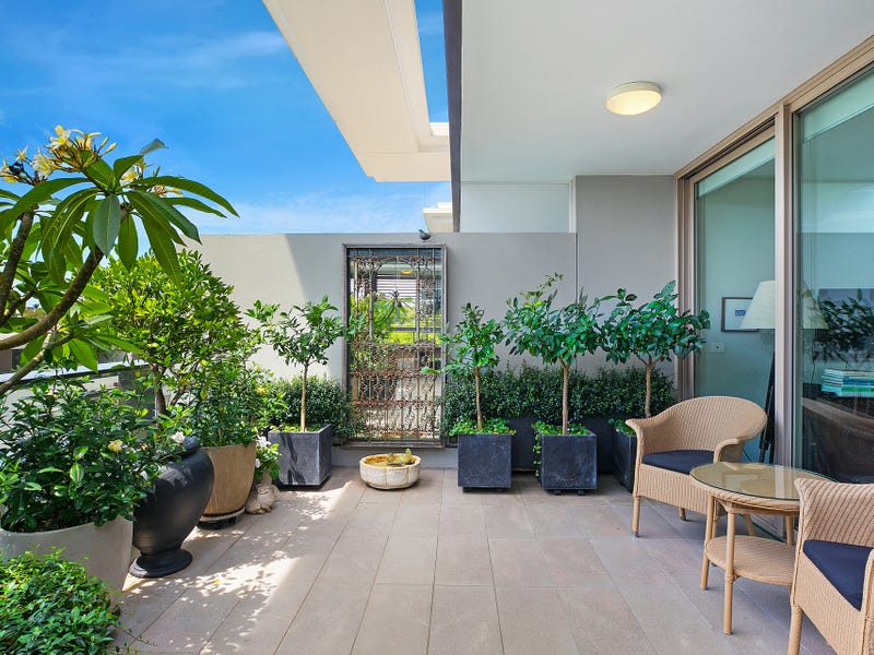 2508/4 Sterling Circuit, Camperdown, NSW 2050