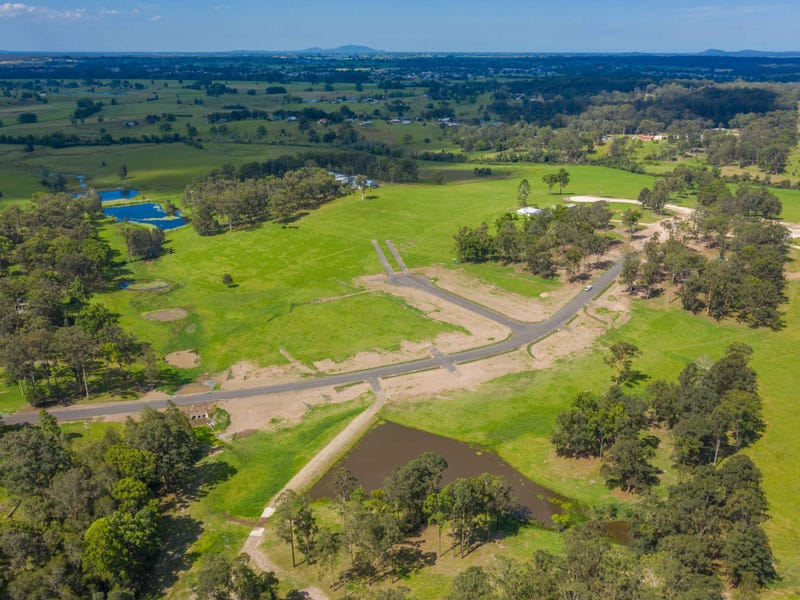 Lots 7 to 28 Euroka Park Estate    238 Gowings Hill Rd, Euroka, NSW 2440