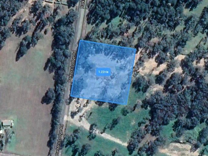 1790 Barkers Lodge Road, Oakdale, NSW 2570