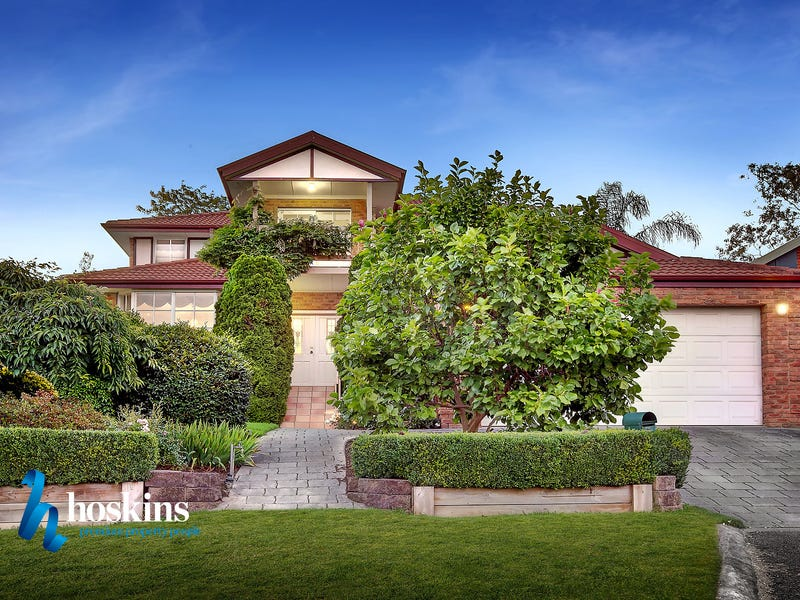 33 Daniel Court, Warranwood, Vic 3134