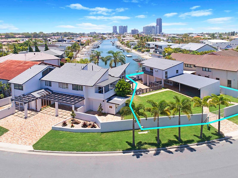 45 Admiralty Drive, Paradise Waters, Qld 4217