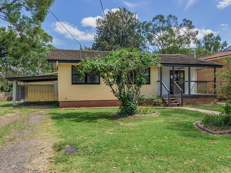 99 Williams Street West, Coalfalls, Qld 4305