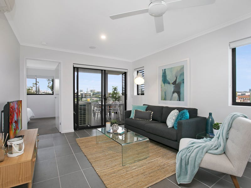 402/9-15 Regina, Greenslopes, Qld 4120