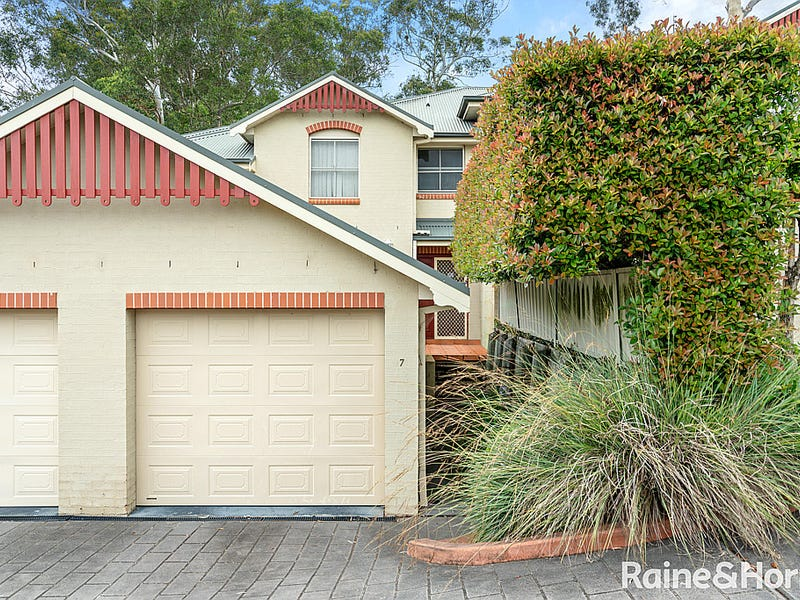 7/11 Berrys Head Road, Narara, NSW 2250