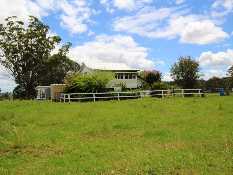 231 Gould Hill Road, Veresdale, Qld 4285