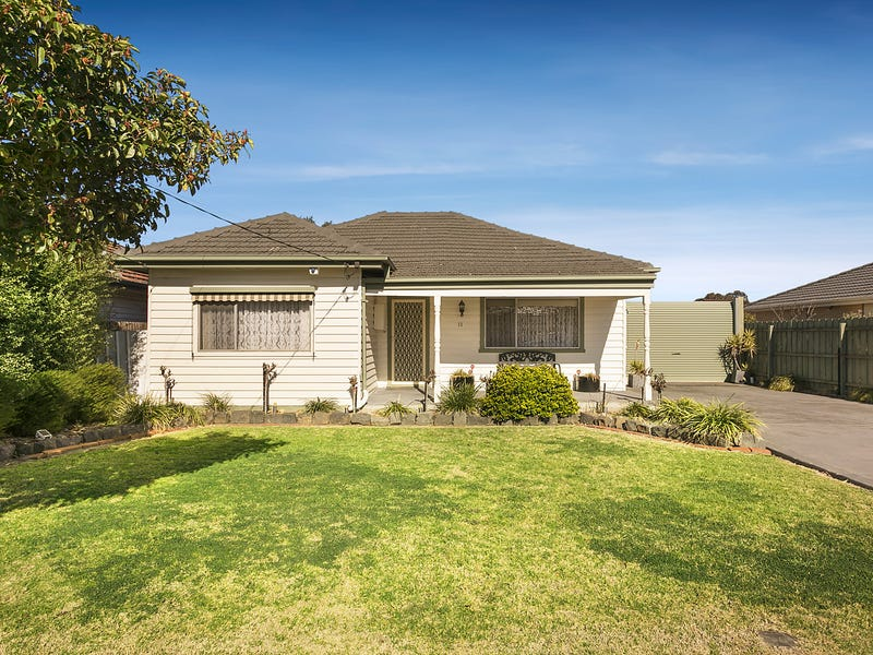 11 Wunnamurra Drive, Keilor East, Vic 3033